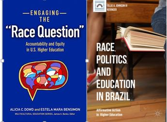 affirmative action and higher education Affirmative action in higher education the united states and  south africa glenn loury—economist, faculty of boston university.