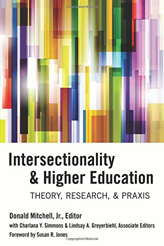 dissertations using critical race theory