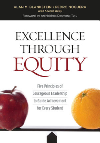 Excellence through equity: Five principles of courageous